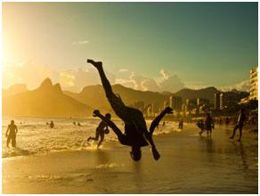 Brazilya Dil Okulları