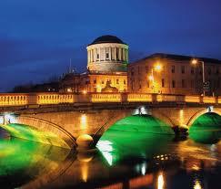 İrlanda'da Üniversite Eğitimi