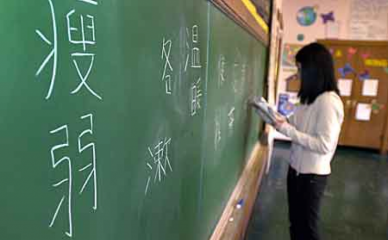 Çin Dil Okulları