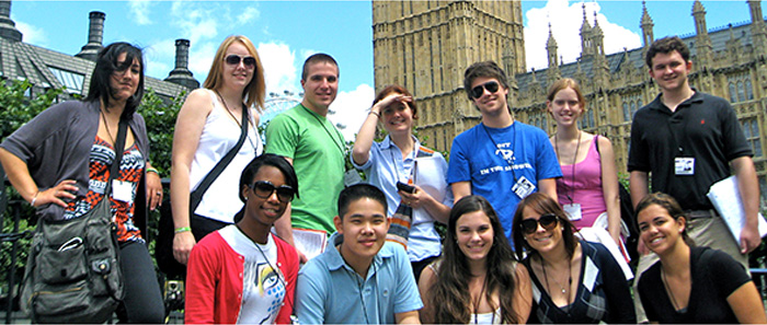 İngiltere Öğrenci Rehberi