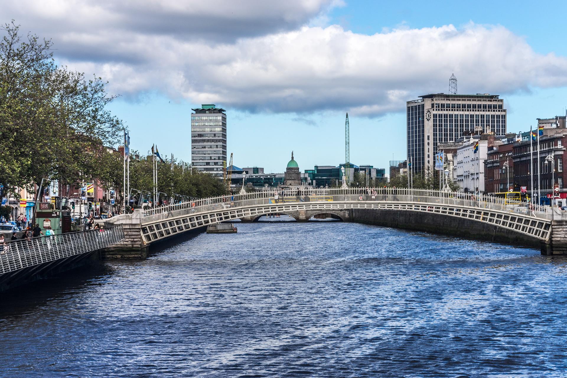 İrlanda Şehir Rehberi