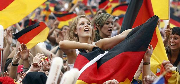 Almanya Hakkında