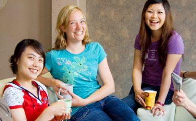 CSLI Dil Okulları Kanada