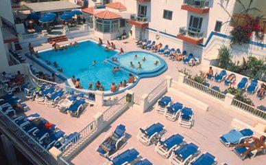 Club Class Malta Dil Okulu