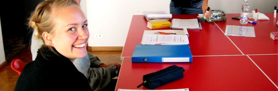 Comitato Linguistico İtalyanca Dil Okulu