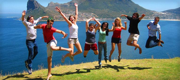 Güney Afrika Dil Okulları Fiyatları