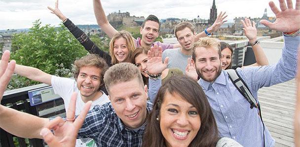 Kaplan Edinburgh Dil Okulu