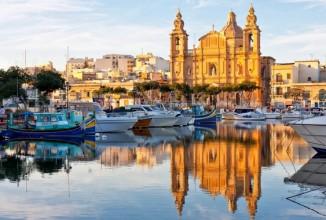 Sprachcaffe Malta Dil Okulları
