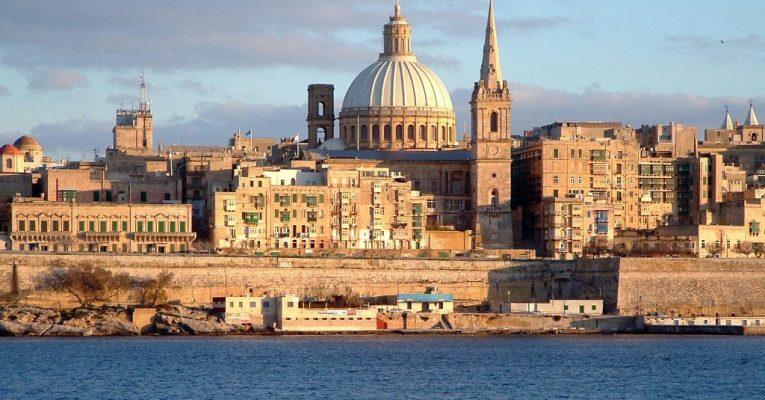 Malta Şehirleri