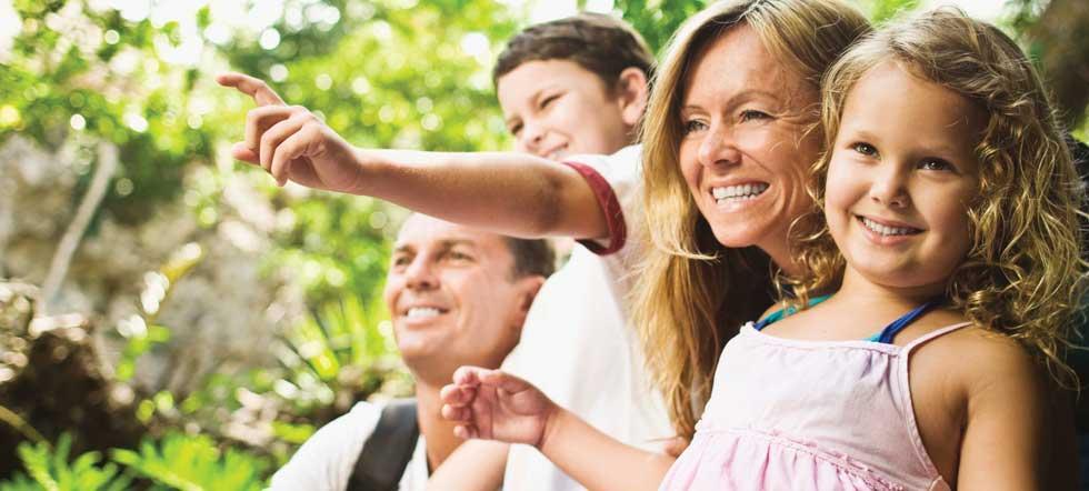 Malta'da Aile Programları