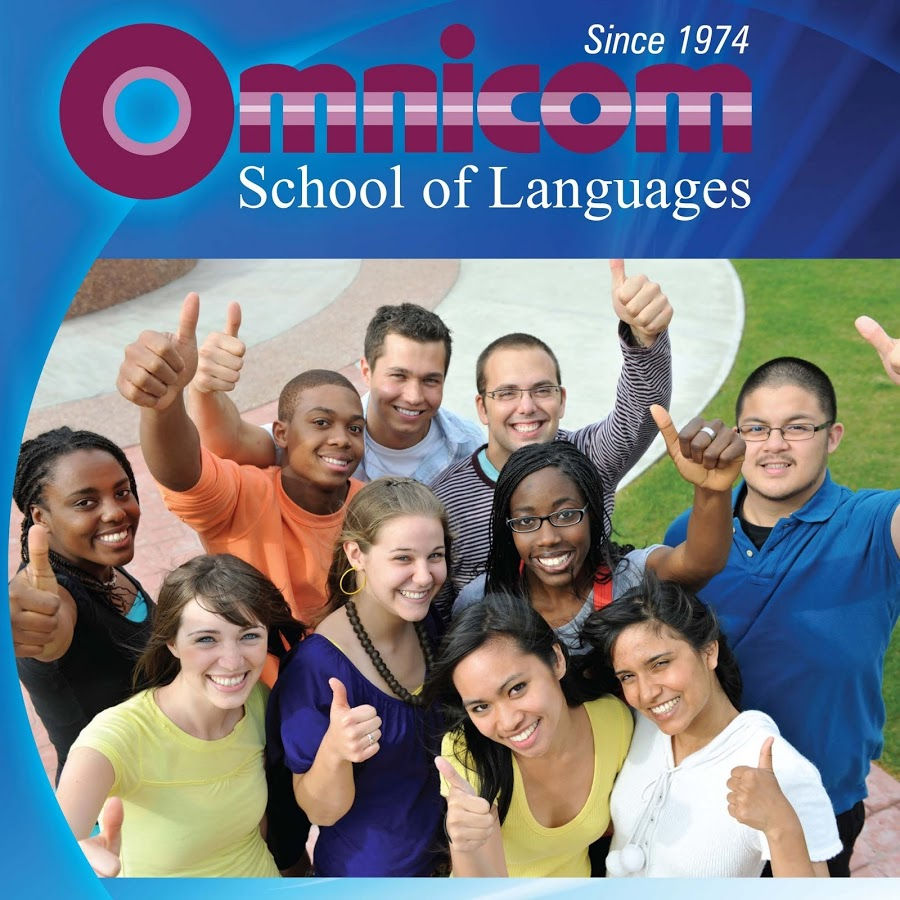 Omnicom School of Languages - Calgary