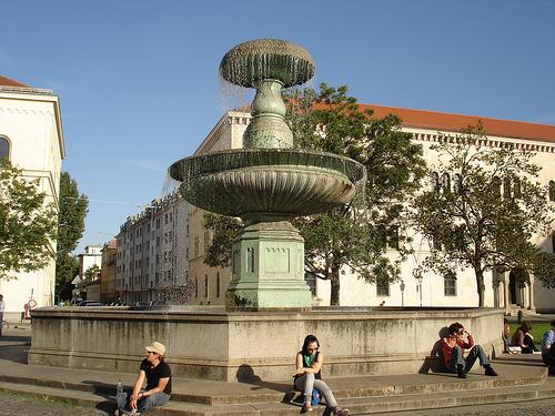 Almanya Üniversiteleri Yök Denkliği