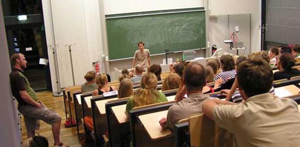 Zittau / Görlitz Uygulamalı Bilimler Üniversitesi