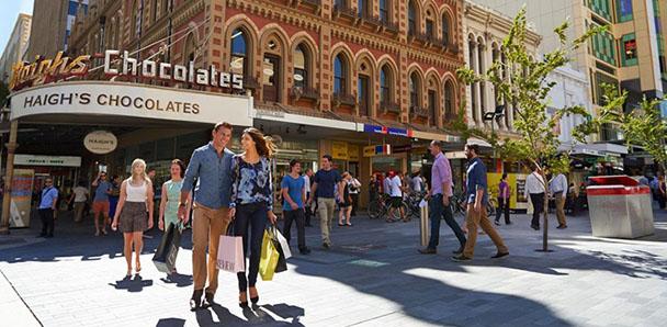 Avustralya'daki Diğer Dil Okulları