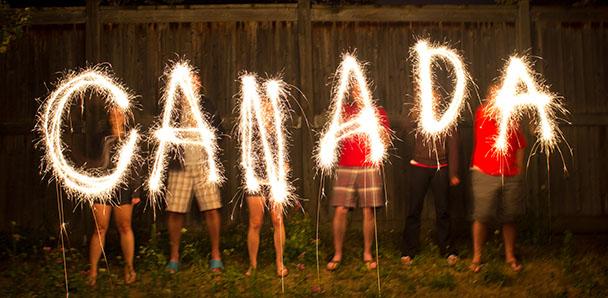 Kanada Hakkında Genel Bilgi