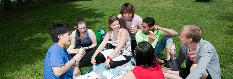 Pacific Language Institute - Toronto