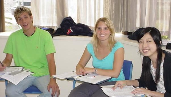 LSI Dil Okulları Yeni Zelanda