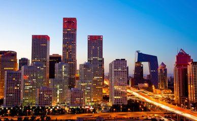 Çin'de Lise Eğitimi