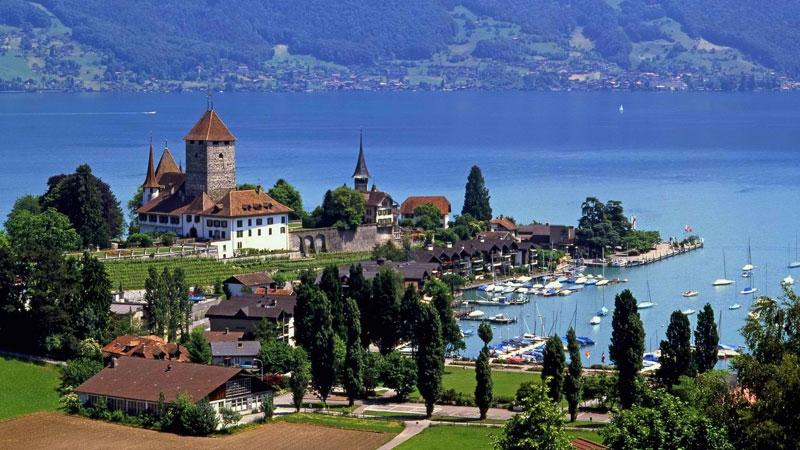 İsviçre'de Lise Eğitimi