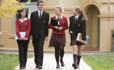 Avusturalya' da Lise Eğitimi