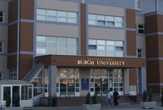 Bosna'da Üniversite