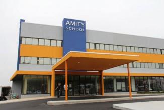 Brooklyn Amity School
