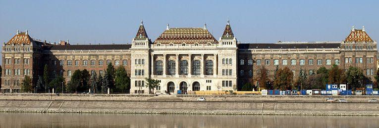 Budapeşte Teknik Üniversitesi – BUTE /BME