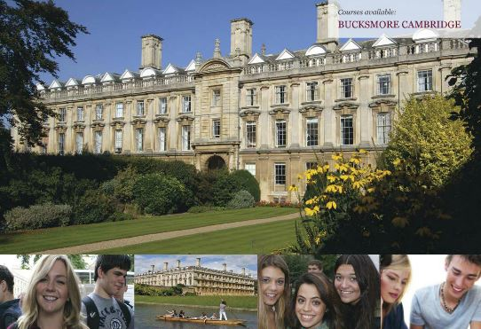 Cambridge Üniversitesi Yaz Okulu