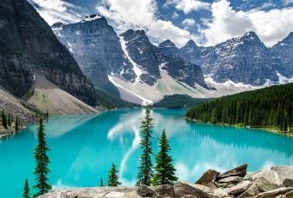 Kanada'da Yüksek Lisans