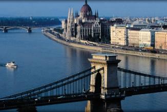 Macaristan'da Yüksek Lisans