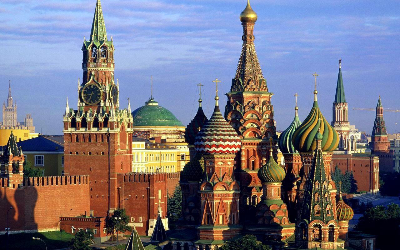 Rusya'da Yüksek Lisans