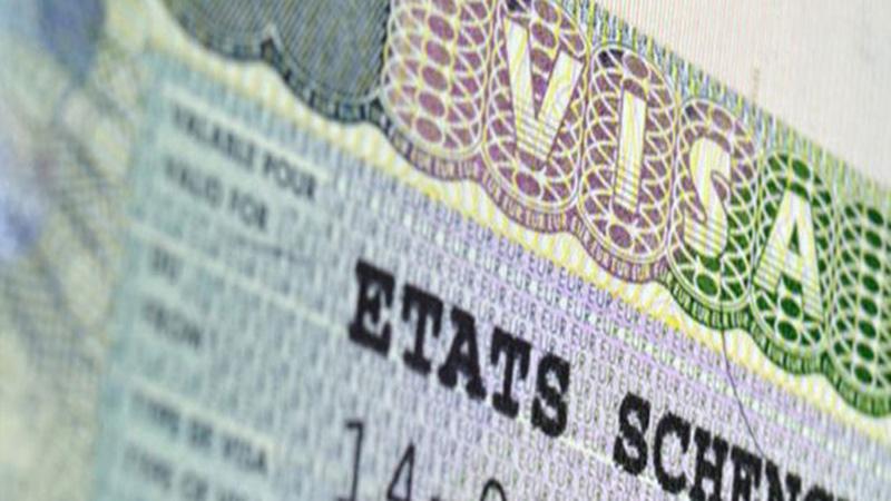 Schengen Vizesi kolaylaşıyor
