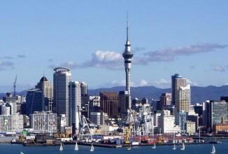 Yeni Zelanda'da Yüksek Lisans