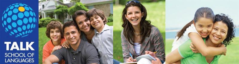 Yurtdışında Aile Programları