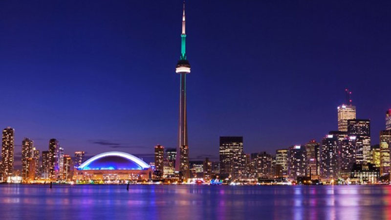 Kanada Yüzbinlerce Kişiye Vatandaşlık Verecek
