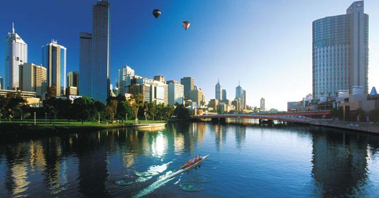 ARDA SEMİH SANER' in Avustralya Yurtdışı Eğitim Maceraları