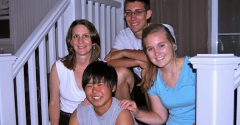 Nihan Miraç ve Oğulcan Miraç Amerika'da Lise