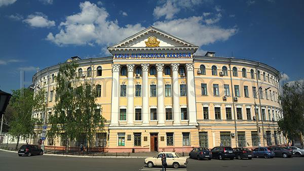 Ukrayna' da Üniversite