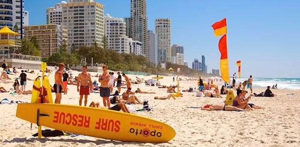 Embassy English Surfers Paradise Dil Okulu