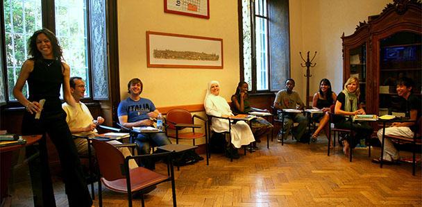 Torre di Babele İtalya Dil Okulu