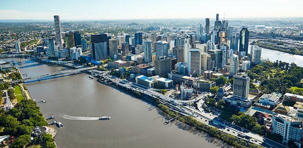 Brisbane Dil Okulları Avustralya