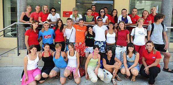 Kaplan Malta Dil Okulları