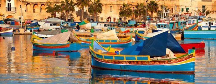 Malta' da indirimli İngilizce dil okulu