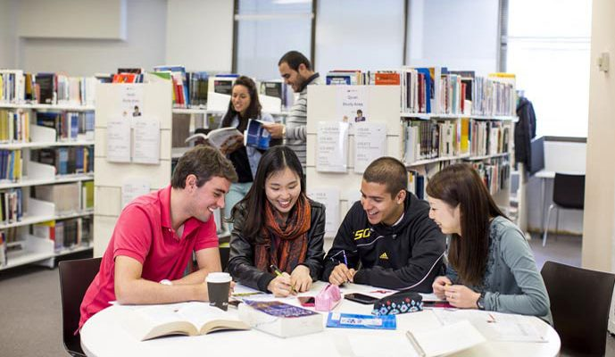 Embassy English Dil Okulları Avustralya