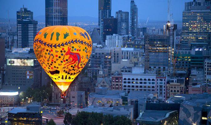 Melbourne Dil Okulları Avustralya