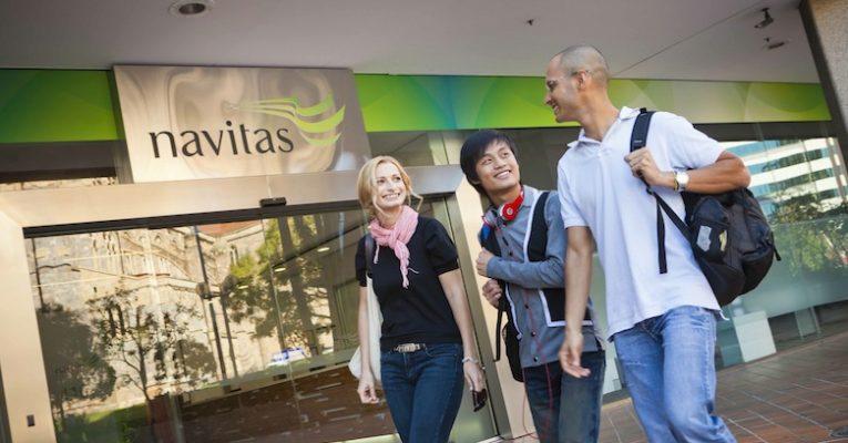 Navitas Dil Okulları Avustralya