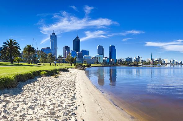 Perth Dil Okulları Avustralya