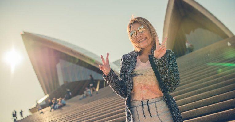 Sydney Dil Okulları Avustralya