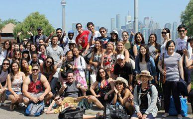 Canada Language Centre Toronto Dil Okulu