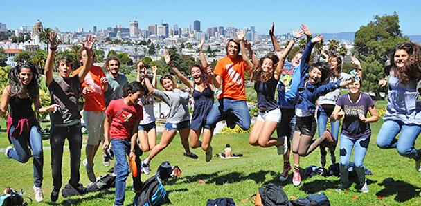 ILSC San Francisco Dil Okulları